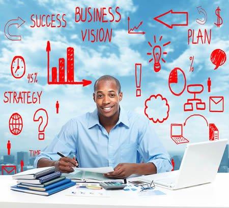 strategie marketing sur le long terme