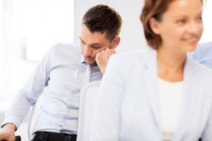 Les 8 comportements qui portent vers le succès ( et aussi la défaite )
