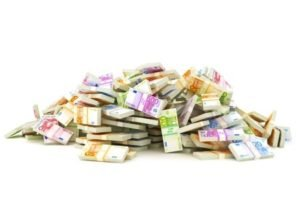 1000 euros par mois en faisant du MLM